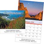 Contemplations Wall Calendars